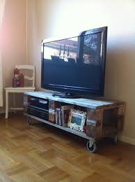Magnificent Wooden Crate Tv Stand Diy 38 Wood Pallet Decorating Ideas With Creativity And Fun 101