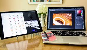 Best app for using an iPad as an external display – The Sweet Setup