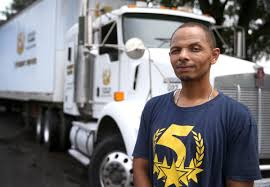 As Truck Driver Shortage Continues, Richmond-area Companies Bolster ...