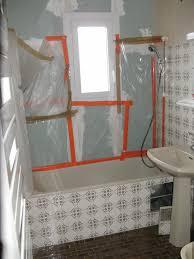 salle de bain italienne amenagement salle