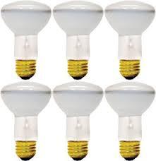 ge soft white indoor floodlight 45 watt 350 lumens r20 shape 4