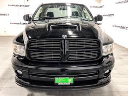 Used 2004 Dodge Ram 1500 SLT Rumble Bee| LOW KM'S| NUMBERED TRUCK ... 4500 Flatbed Truck Trucks For Sale Dodge Ram Srt10 2004 Pictures Information Specs 3500 Fresh Fuel Hostage Sd 5441 Just Of Florida Jeeps 2500 59 Cummins Diesel 4x4 6 Speed Manual For Sale Awesome 2005 Dodge Enthusiast Pickup 1500 Information And Photos Zombiedrive Used In Stgeorgesest Quebec Ram St Medina Oh Southern Select Auto