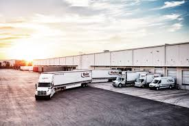 100 Ryder Trucks Rental USPS Awards 7 Year 140 Million Contract To Truck S