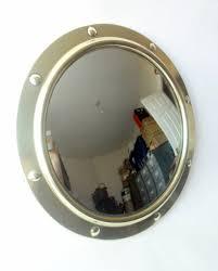 15 photos convex porthole mirror mirror ideas