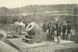 what is the definition of siege siege of petersburg