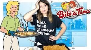 wie schmeckt der butterkuchen aus bibi und tina