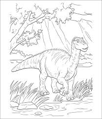 Dinosaur Colorin Picture Gallery Website Dinosaurs Coloring Book