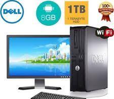 ordinateur de bureau hp tout en un pc de bureau et tout en un ebay