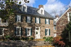 100 Fieldstone Houses Explore Bucks Countys Historic Stone
