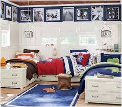 Weve Found 16 Super Cool Shared Bedrooms That Use Space In A Clever Way