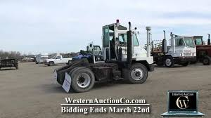 833 Ottawa Yard Spotter Truck - YouTube Yard Dog Truck Yenimescaleco Ottawa Trucks In Tennessee For Sale Used On Buyllsearch Options And Accsories Kalmar Used 2007 Ottawa Yt50 For Sale 1736 1988 Yt30 1672 Chevrolet Of New Car Dealership Ottawa Car Wraps K6 Media Advertising Design Identity Signs Terminal Tractor Singapore Trading Company Avenel Truck Equipment Inc Home Facebook 2018 T24x2 Yard Jockey Spotter 402 2016 4x2 Offroad Yard Spotter Salt 2002 50 Single Axle Switcher For Sale By Arthur Trovei