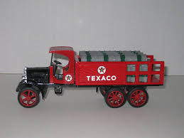 Amazon.com: ERTL 9385 1925 Kenworth Stake Truck: Toys & Games Amazoncom Ertl 9385 1925 Kenworth Stake Truck Toys Games Texaco Cast Metal Red Tanker Truck By Ertl For Sale Antiquescom Vintage Toy Fuel Tractor Trailer 1854430236 Beyond The Infinity 1940 Ford Pickup With Lot Detail Two 2 Trucks Colctible Set Schrader Oil Vintage Buddy L Gas Pressed Steel Antique Tootsietoy 1915440621 Sold Diamond T 522 Livery Rhd Auctions 26 Andys Toybox Store 273350286110 1990 Edition 7 Stake Coin Bank Collectors Series 9 1961 Buddy