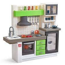Step2 Heart Of The Home by Step2 Play Kitchens Under 10 For Clearance Jcpenney