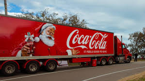 Coca-Cola Christmas Truck Brings Festivities To Mount Isa Today ... Coca Cola Delivery Truck Stock Photos Cacola Happiness Around The World Where Will You Can Now Spend Night In Christmas Truck Metro Vintage Toy Coca Soda Pop Big Mack Coke Old Argtina Toy Hot News Hybrid Electric Trucks Spy Shots Auto Photo Maybe If It Was A Diet Local Greensborocom 1991 1950 164 Scale Yellow Ford F1 Tractor Trailer Die Lego Ideas Product Ideas Cola Editorial Photo Image Of Black People Road 9106486 Teamsters Pladelphia Distributor Agree To New 5year Amazoncom Semi Vehicle 132 Scale 1947 Store