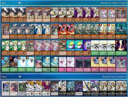 Lightsworn Structure Deck Full List by 60 Card Lightsworn Decks Vs 40 Card Lightsworn Decks Yugioh