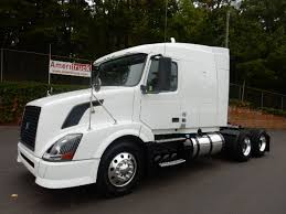 100 Truck Volvo For Sale USED 2012 VOLVO 630 SLEEPER FOR SALE IN NC 1422