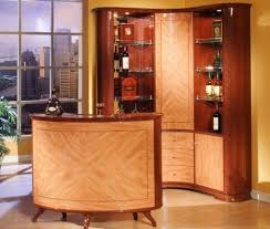 barcelona wine cabinet and bar set makes for perfect home bar