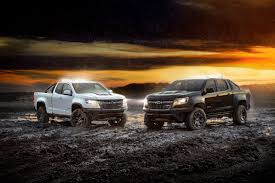 Chevy Reveals Special Edition Colorado ZR2 Models! | In Wheel Time Midsize Market Heats Up With Introduction Of 2015 Chevrolet Trifecta Cold Air Intake Cai For Gm Mid Size Truck Four Allnew Pickups Will Explode The Midsize Bestride Colorado Barbados Pickup Texas Testdriventv May Build New In Us Is It The 2018 Midsize Canada Reusable Kn Filter Upgrades Performance And 2016 Chevy Can Steal Fullsize Thunder Full Zr2 Concept Unveiled Medium Duty Work Info