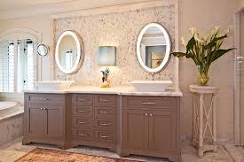 Coastal Bathroom Wall Decor by Captivating Coastal Cottage Bathroom Vanities With Brown Lumber