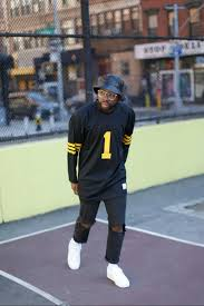 How To Wear A Jersey Daily Mister