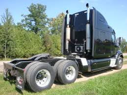 100 Peterbilt Trucks For Sale By Owner USED 2009 PETERBILT 387 FOR SALE 1889