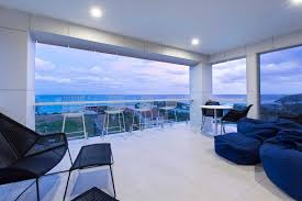100 Beach House Gold Coast Architect Designed Waterfront Riverfront