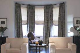 Bay Window Curtain Rods Walmart by Bay Window Curtain Rods For Valuable Project Mccurtaincounty