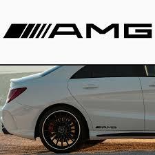 Excellent Inspiration Ideas Mercedes Benz Stickers Car Truck Bumper ...