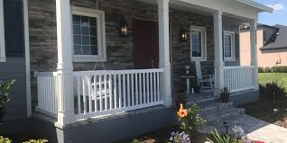45 Porch Railing Ideas You Can Build Yourself Simplified Building