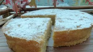 dessert a base de compote de pommes gâteau à la compote de pomme ou apfelmuskuchen recette par