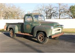 100 1957 International Truck S120 For Sale ClassicCarscom CC939896