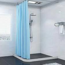 dusche barriere wasser stopper bad wasserdicht streifen