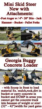 New Albany|Indiana|Mini Backhoe|Stump Grinder|Rental|Columbus