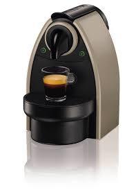 Las 3 Mejores Cafeteras De Capsulas Nespresso En 2015 Essenza Automatic Earth XN2140