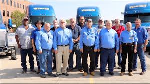 100 Werner Trucking Pay Enterprises School Review Truck Driving Schools Info