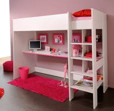 Loft Beds For Adults Ikea by Delighful Bunk Beds With Desk Ikea Loft Bed Stairs And Design
