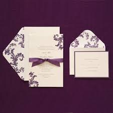 Michaels Wedding Invitation Kac40