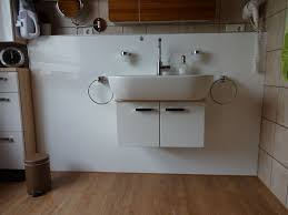 badezimmer spritzschutz aus acrylglas acrylglas