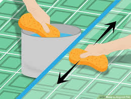 Diy Regrout Tile Floor by How To Regrout Tile 13 Steps With Pictures Wikihow