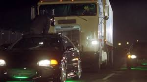 100 Fast And Furious Trucks FAST And FURIOUS Opening Scene Car Chase Civic Vs Semi Truck