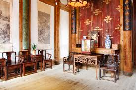 Download Chinese Old House Stock Photo Image Of Dwelling Floor