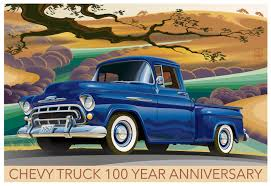 Chevy 3100 Pickup 100 YEAR ANNIVERSARY POSTER On Behance Ride Guides A Quick Guide To Identifying 196772 Chevrolet Gm Celebrates 100 Years Of Trucks With New Special Editions Chevy Introduces Anniversary Trucks At Texas State Fair Pressroom United States Images Pickups With Ctennial Edition 2018 Silverado 1500 Ancipating A Full Redesign For 1949 3100 Year My Birth We Were Meant Be Together 1967 C10 Street Truck Zl1 2016 Goodguys Marks Years Making Pickups Special