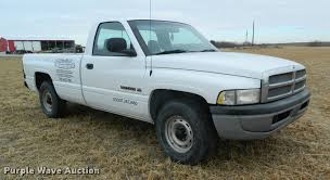 2001 Dodge Ram 1500 Pickup Truck | Item DB6649 | Wednesday F... 2001 Dodge Ram 2500 White Image 185 1949 Pickup For Sale Startup And Shutdown Youtube Cc Capsule House Car Ramblin Juniortheredneck 1999 1500 Regular Cab Specs Photos Job Rated Tow Truck B 1 F B50 Stock 102454 For Sale Near Columbus Oh B1c Classiccarscom Cc1052046 Rolling Projects Addon Gta 5 Stepside Pickup Very Rare 3500 Nypd Els 4 Dodgetruck 49dt5790c Desert Valley Auto Parts