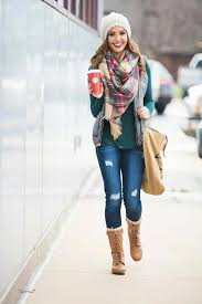 Casual Winter Outfits For Women