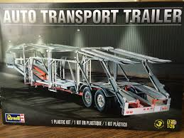 Revell's Auto Transport Trailer 1:25 Skill Level 3 Model Kit - YouTube Airfix Plastic Kits Military Vehicles New Modellers Shop Vintage 1970s Amt Chevy Bison 125 Scale Semi Truck Tractor Cab The Modelling News Inboxed 135th Scale M911 Chet M747 Rare Amt Peterbilt Wrecker Model Kit T533 Rc 114 Kiwimill Tyrone Malones Papa 932 Models Cheap Trucks Find Ho Railroading In The Uk Revell Gmc Astro Rmx Kenworth W900 Car Historic Series Bruckners Bruckner Sales Mack Dm600 Round2 Pin By Randy Cobb On Kitssemi Trucks Pinterest