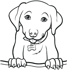 Dog Sled Coloring Pages Free Cute Image Printable Dogs And Cats Christmas