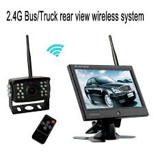 2019 Accfly Wireless Backup Camera Kit Waterproof Wireless Rear View ... Podofo 7 Wireless Monitor Waterproof Vehicle 2 Backup Camera Kit System The Newest Upgraded Digital Amazoncom Yada Bt53872m2 Matte Black Best Aftermarket Backup Cameras Back Out Safely Safewise Ir Night Vision Car Phone Reversing For Trucks Garmin Bc 30 Truck Camper 010 8 Of 2018 Reviews Rv Welcome Quickvu Features Benefits Ip69k With 43 Dash