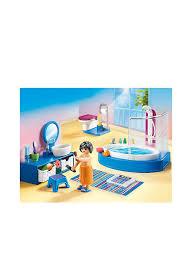 dollhouse badezimmer 70211