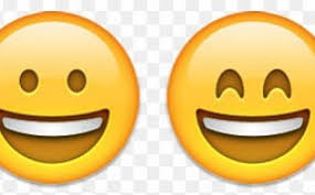 smiley bureau smiley faces and emojis in work emails may