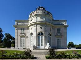 Neoclassical House Neoclassical Architecture